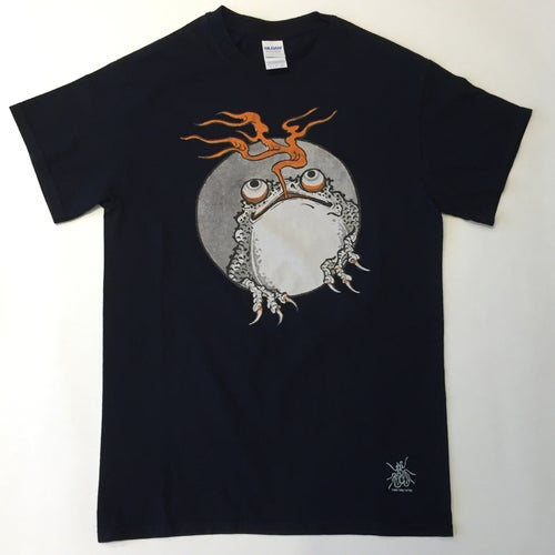 Image of GANJI Froggy Fire T