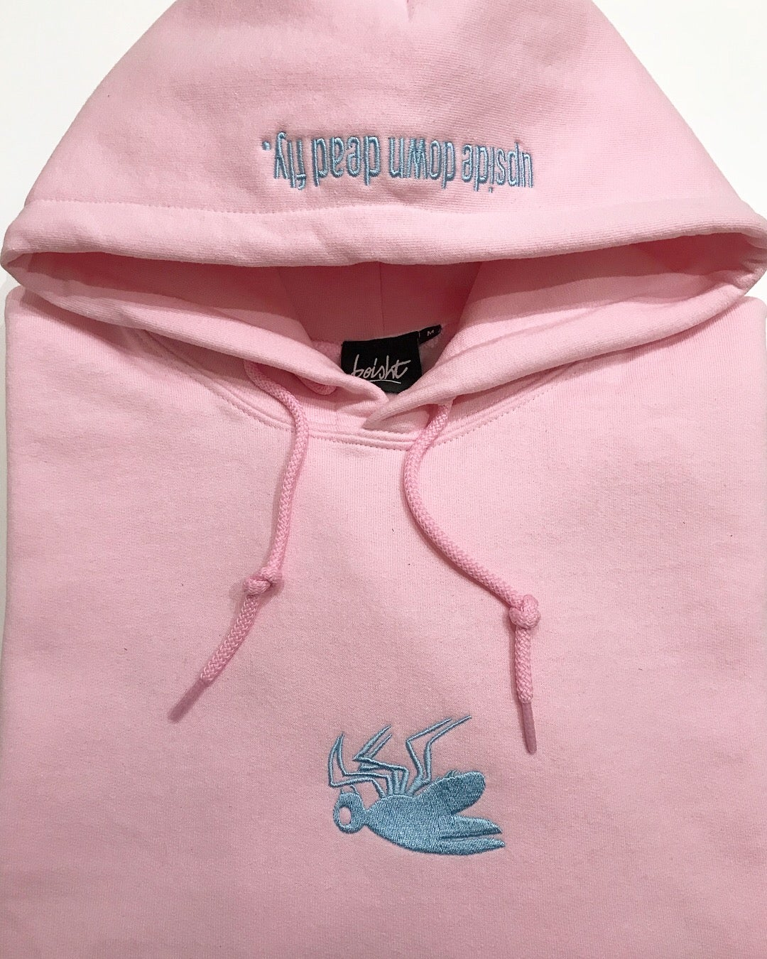 Image of GUMBUBBLE FLY HOODIE