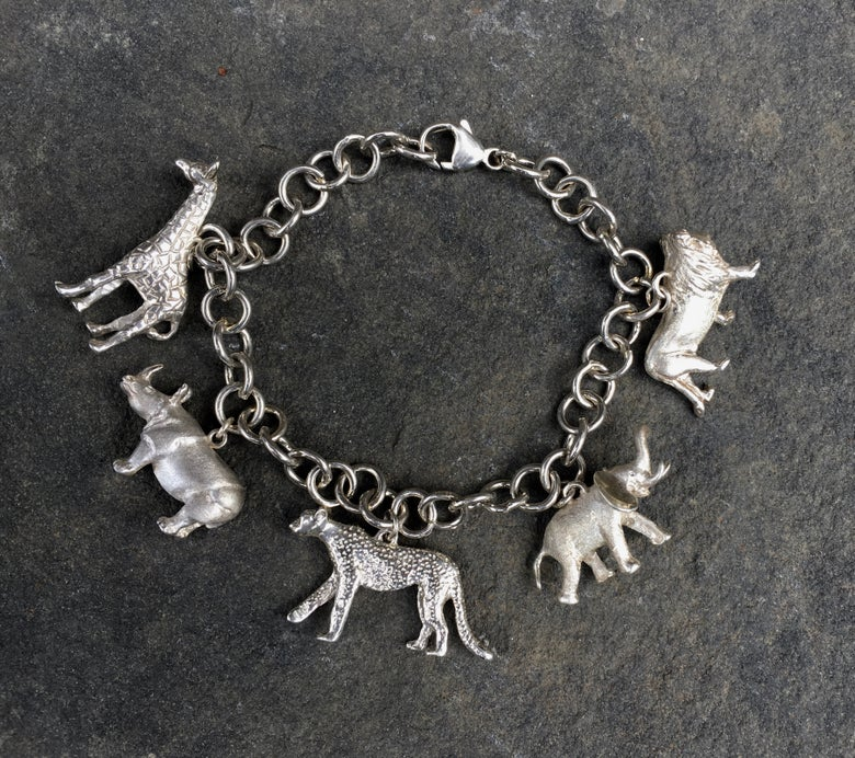 Image of Endangered Species Bracelet