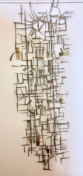 Image of Nails by Bruce Brazzo
