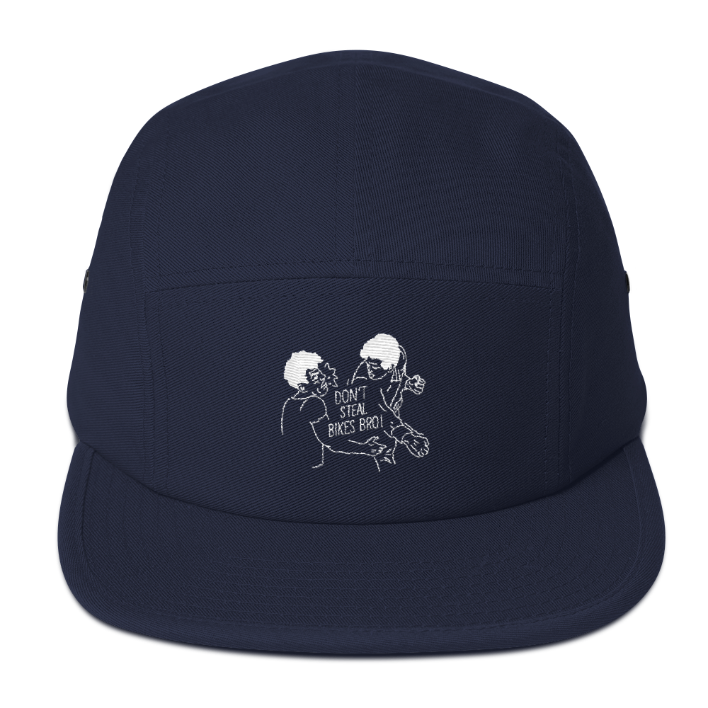 Image of Don't Steel Bikes Bro Cap