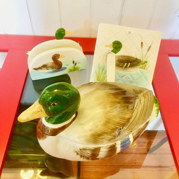 Image of Ceramic Kitchen Set