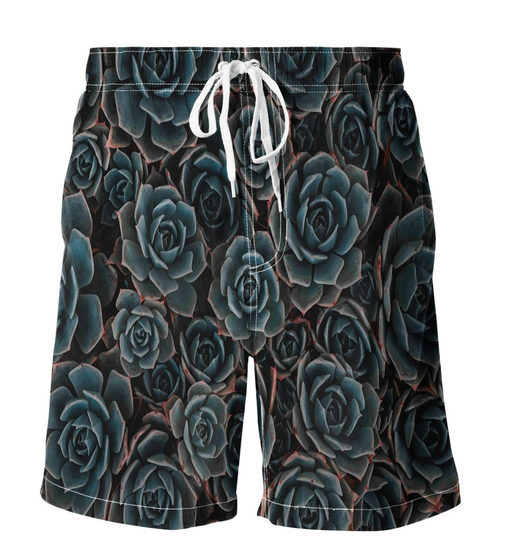 Image of Dark Roses Boardshorts