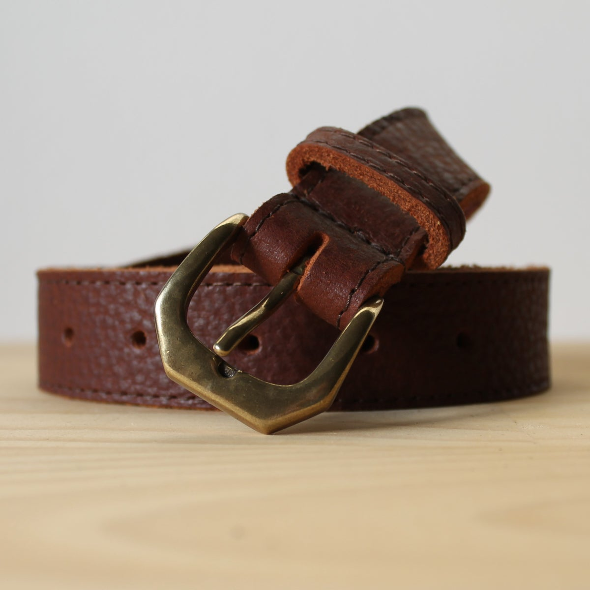 Image of Chestnut Belt 26-31""