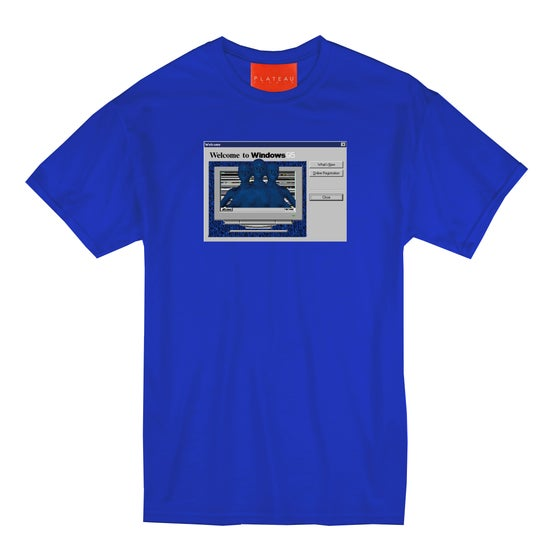 Image of WIN 95 TEE