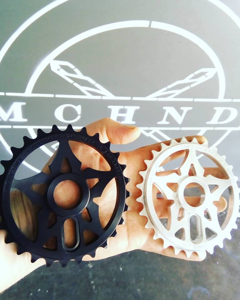 Image of Hadouken Sprocket 25t