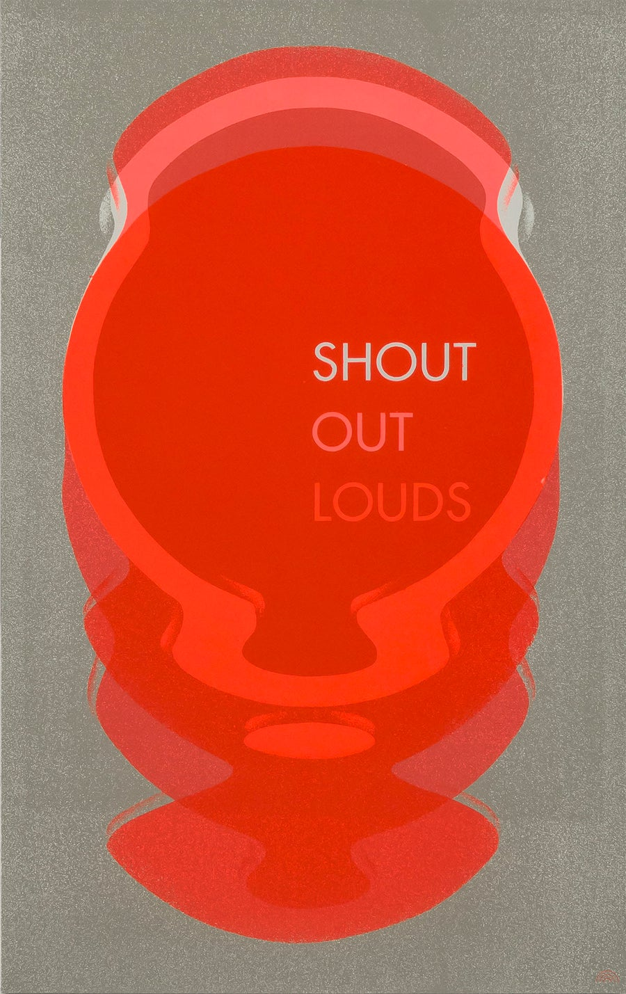 Image of SHOUT OUT LOUDS 04