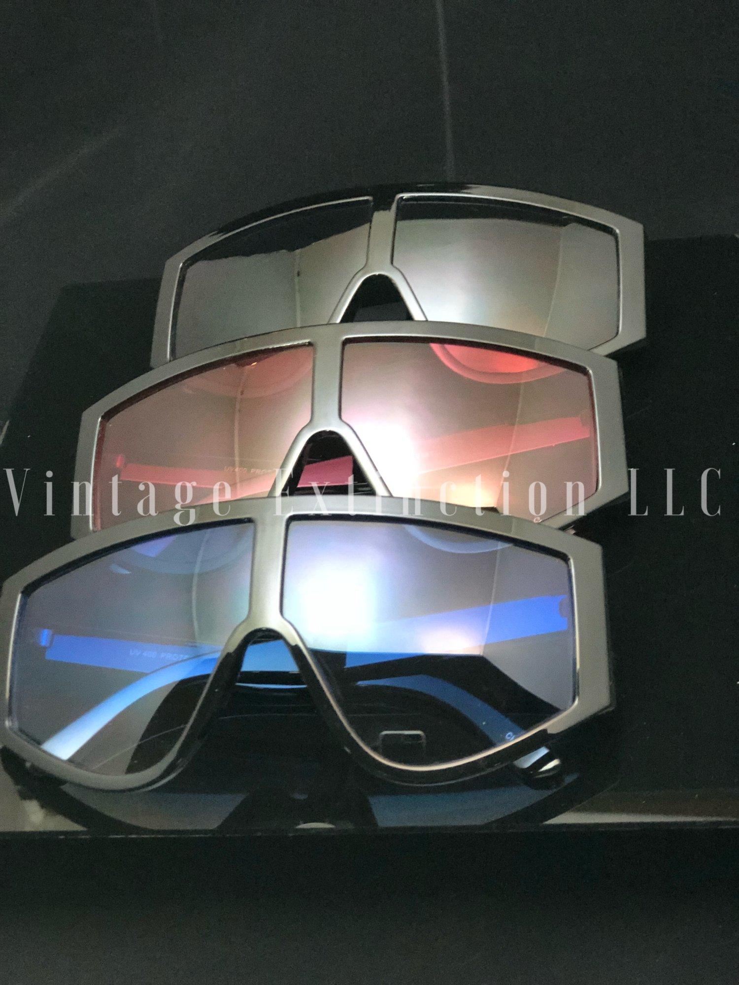 Image of Renegade Premium Frames