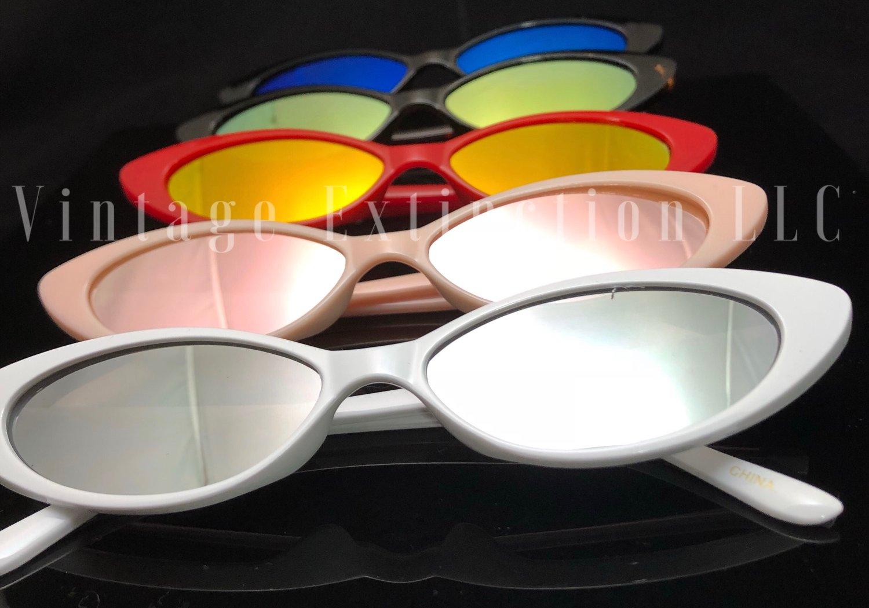 Image of Beware Premium Reflector Frames