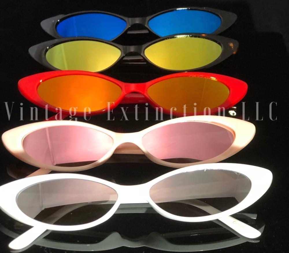 Beware Premium Reflector Frames