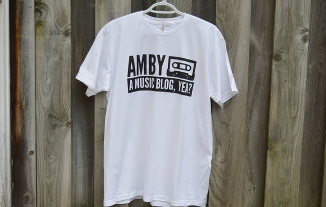 Image of AMBY Men's and Women's Shirt