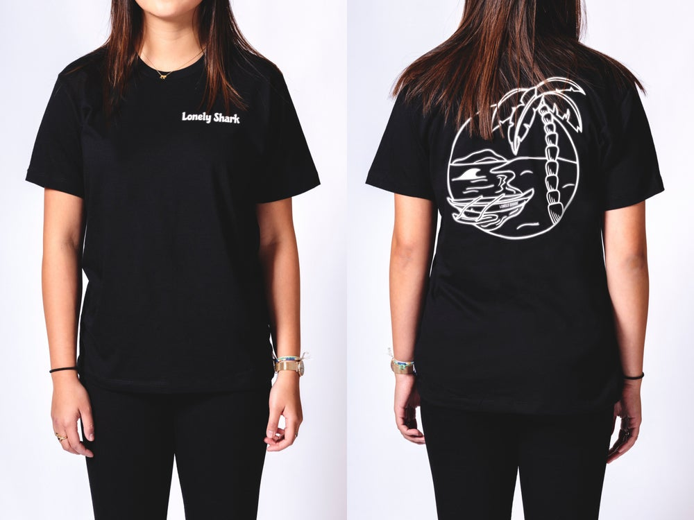 Image of Lonely in Paradise [Black]