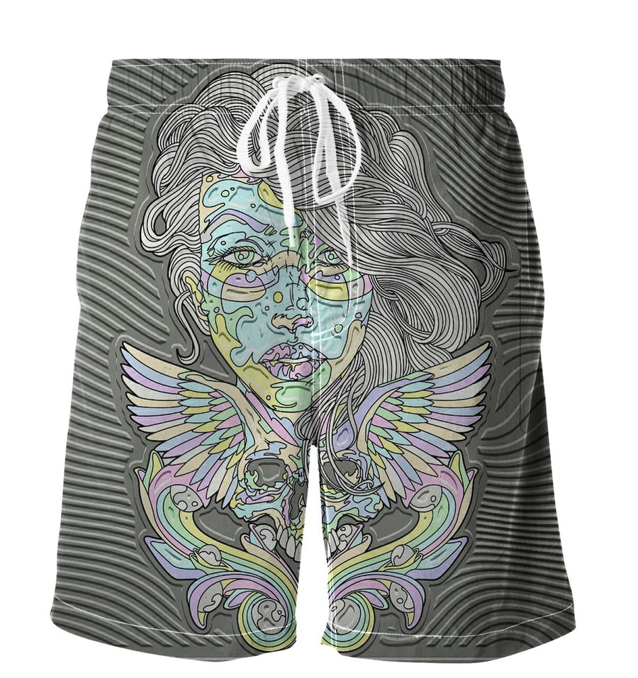Image of Femme Fatal Boardshorts