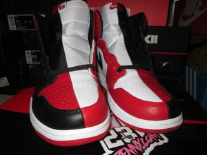 "Image of Air Jordan I (1) Retro High ""Homage to Home"""