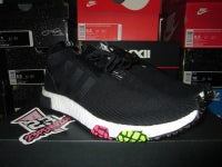 """adidas NMD Racer PK """"Blk"""" - FAMPRICE.COM by 23PENNY"""
