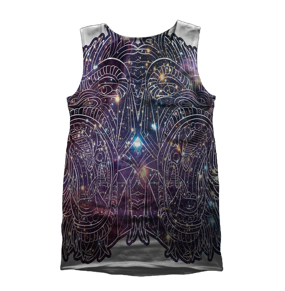 Image of Funhouse Tank Top