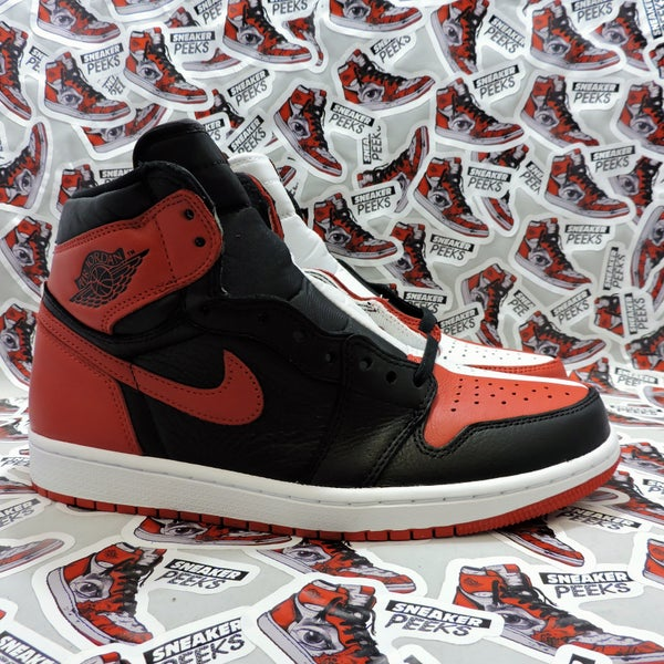 "Image of Air Jordan 1 ""Homage To Home"" Non-numbered"