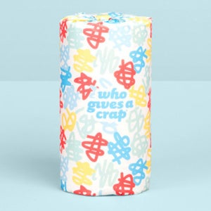 Image of Tree Free Paper Towels