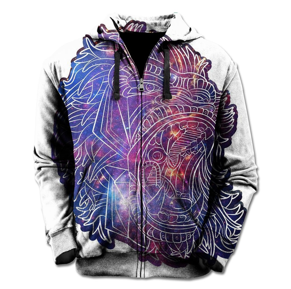 Image of Funhouse Solo Zip Up