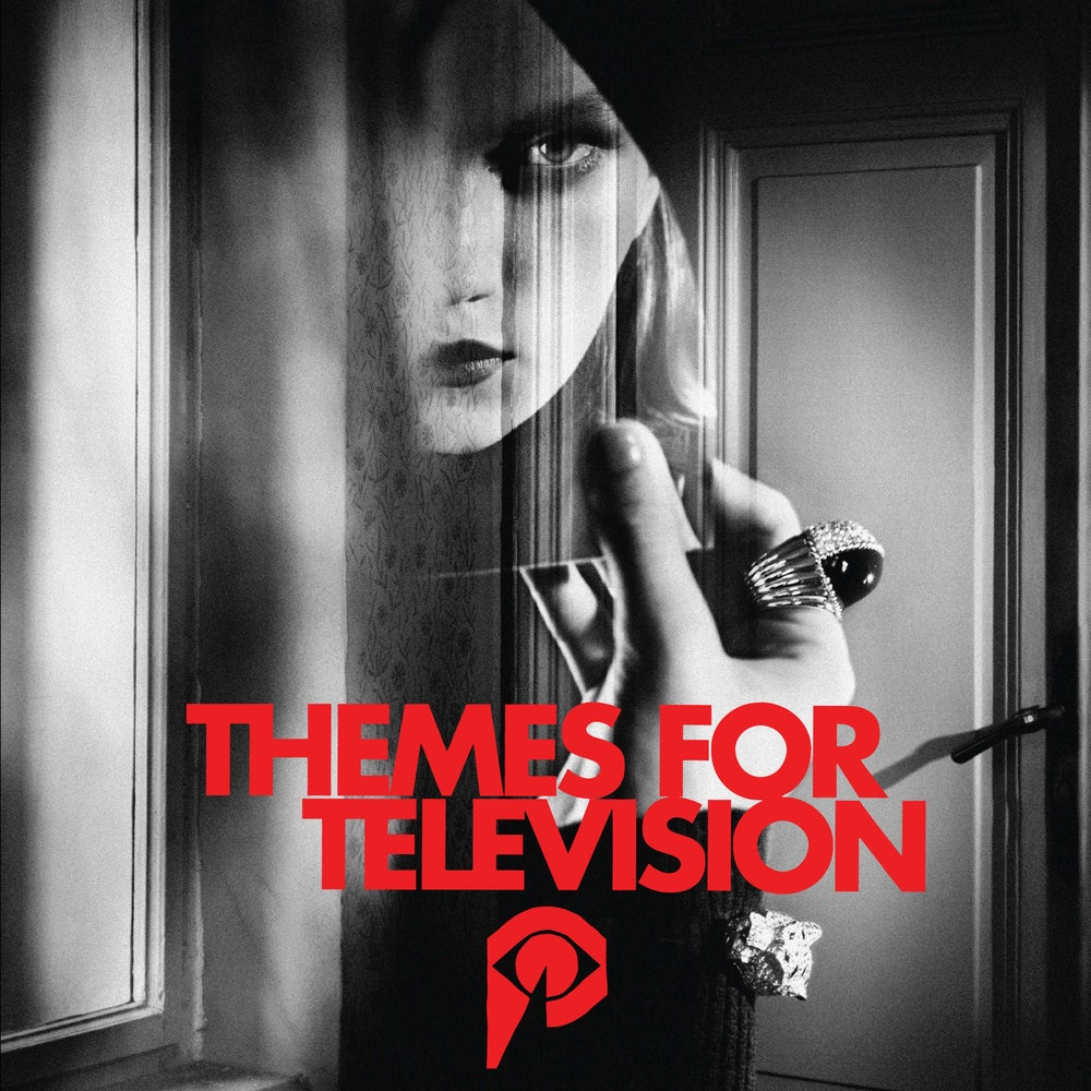 "Image of JOHNNY JEWEL ""Themes For Television"" Compact Disc"