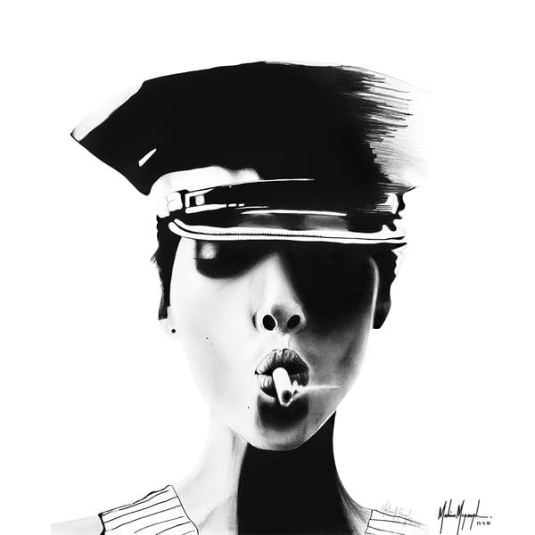 Image of Vogue Noir