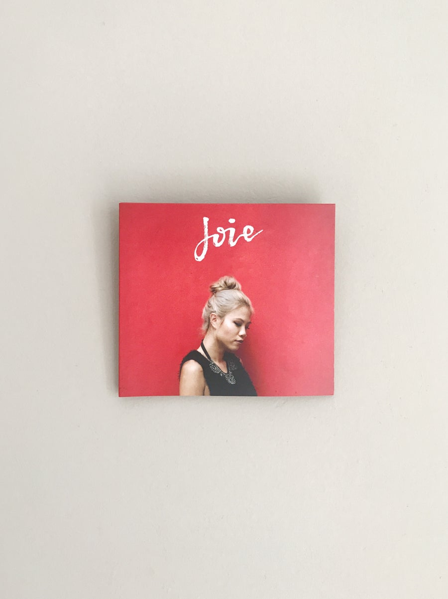 Image of Joie CD
