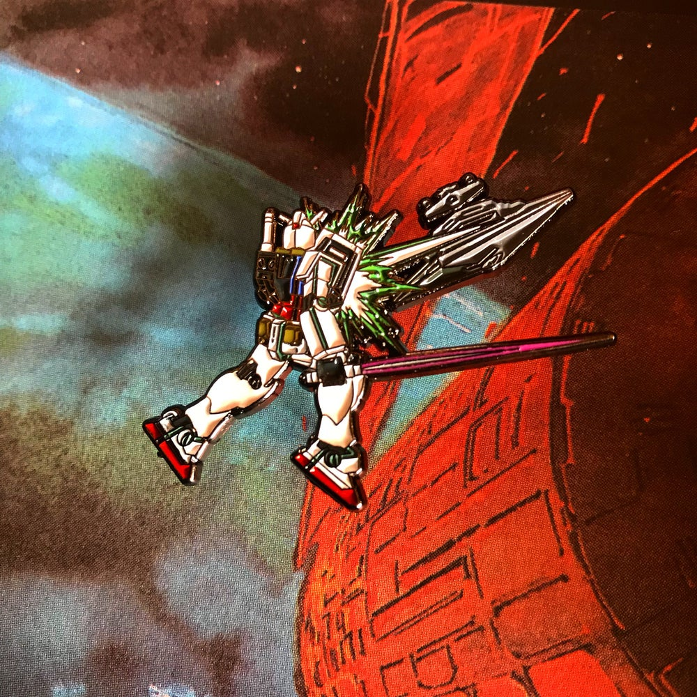 Image of Gundam Wars