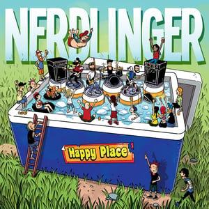 Image of Nerdlinger - Happy Place