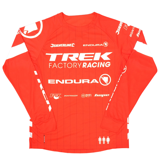 Image of 2018 Endura  Raceshirt