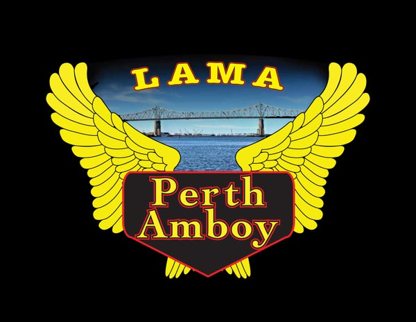 Image of LAMA Perth Amboy Chapter Membership Dues