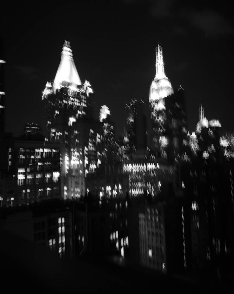 Image of midtown noir