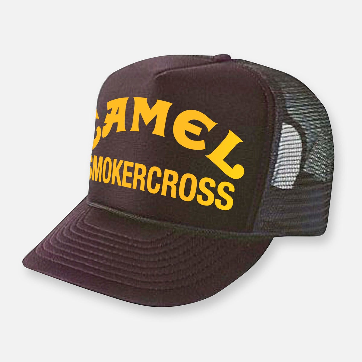 Image of CAMEL SMOKERCROSS TALLBOY