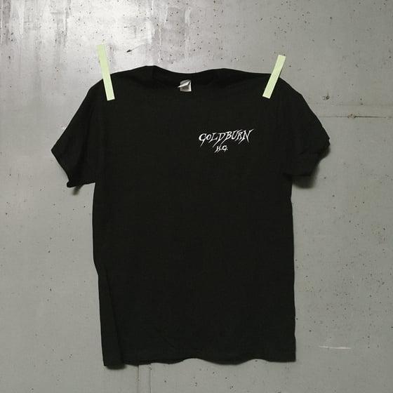 Image of Coldburn Shirt 'Boots'