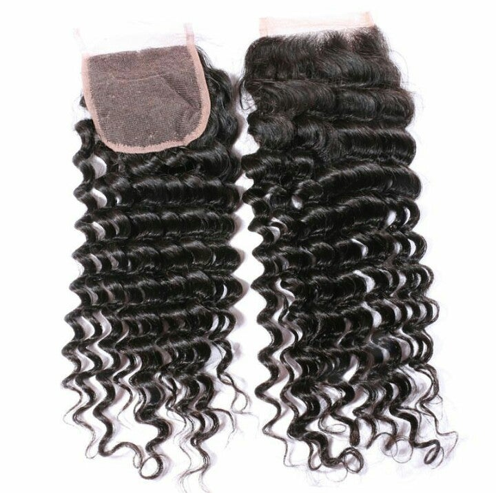 Image of Indian Lace Closure - No Part