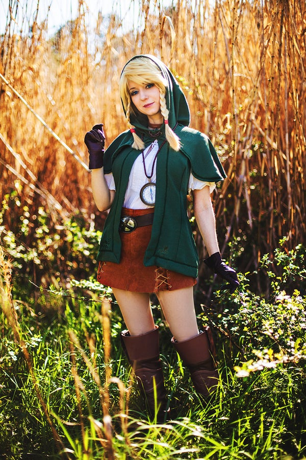 Image of Linkle 11x17