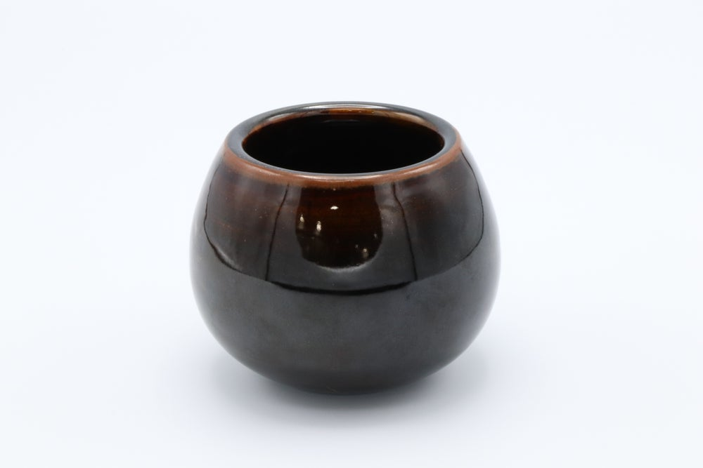 Image of natural core bowl