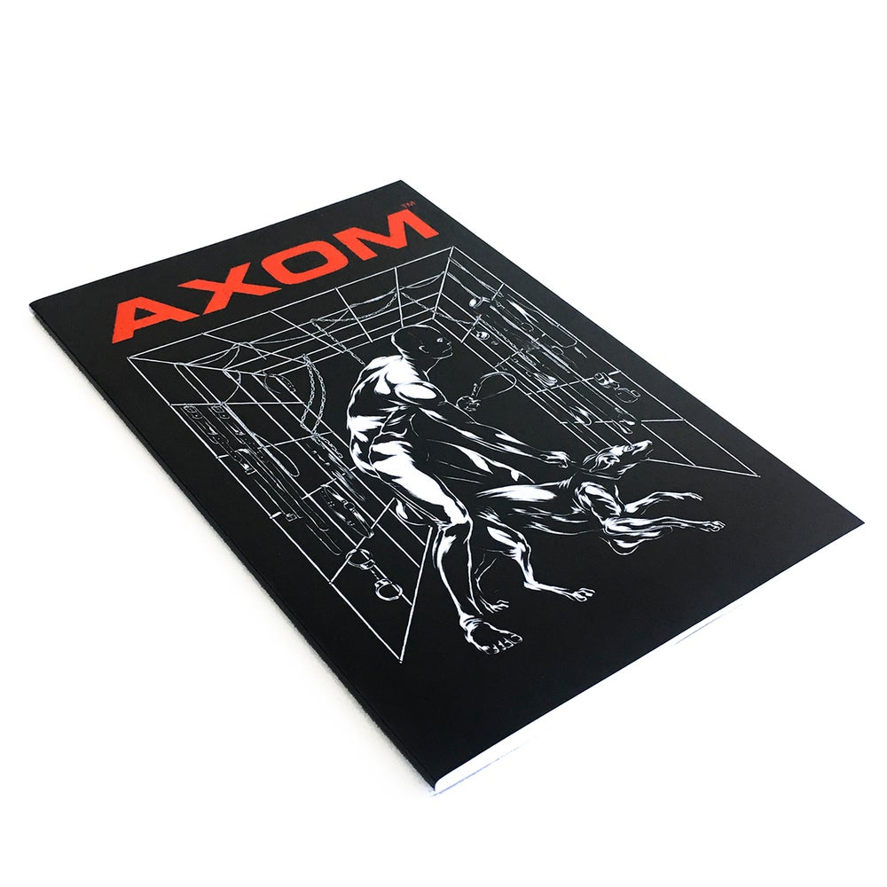 Image of AXOM
