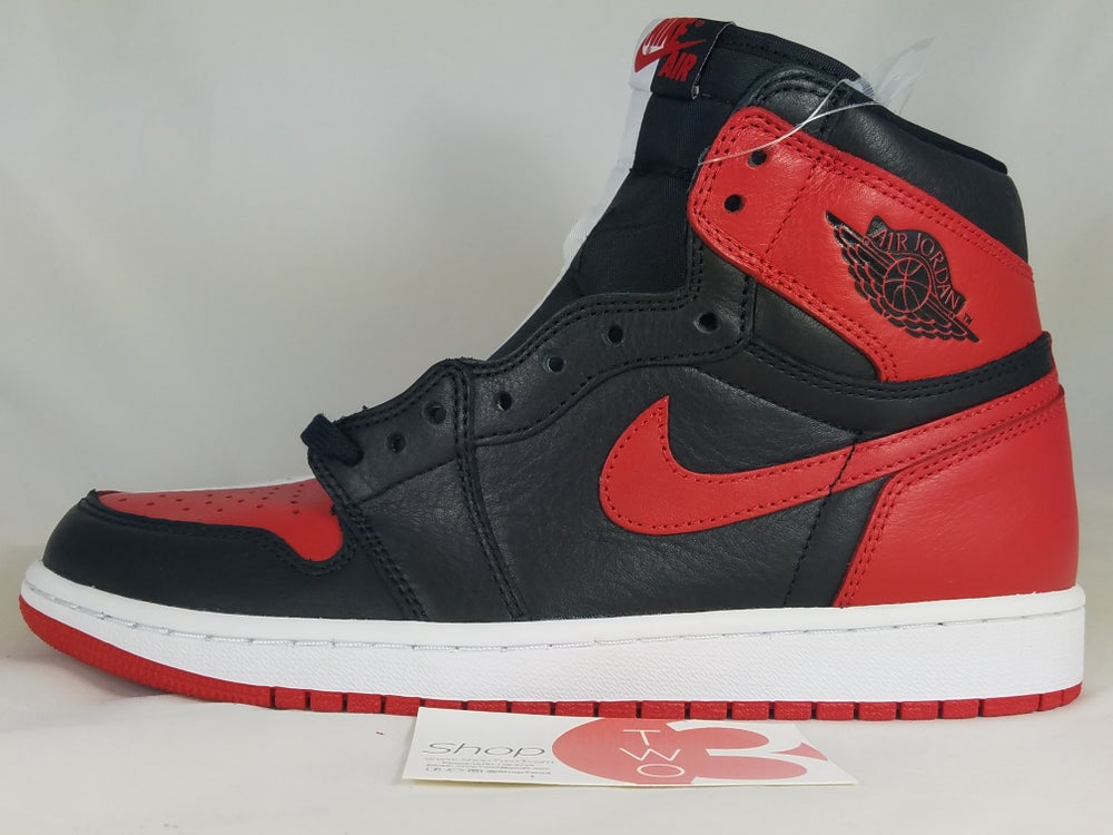 Image of Jordan 1 Retro High Homage To Home (Non-numbered)