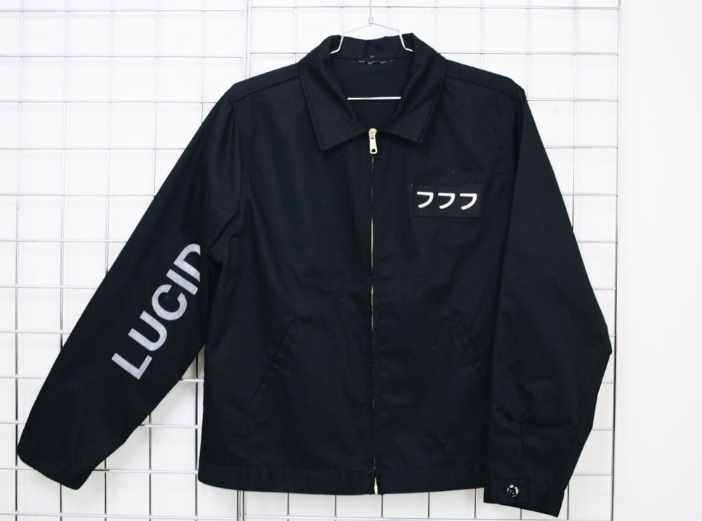Image of LUCID x K.SOUNDS.GREAT JACKET