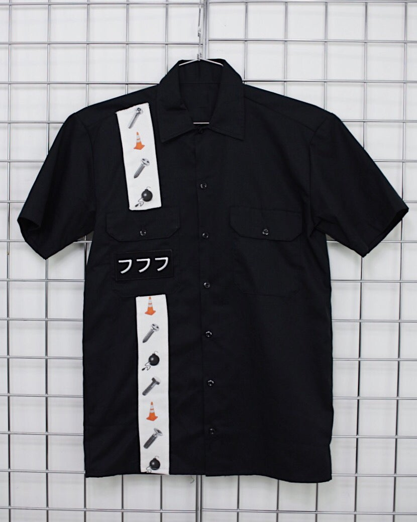 Image of CONSTRUCTION SHIRT