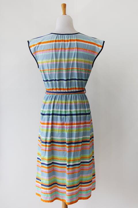 Image of SOLD Beach Horizon Dress