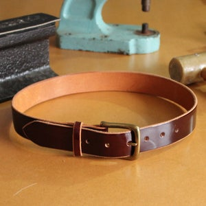 Image of Ruby Belt 27-32""