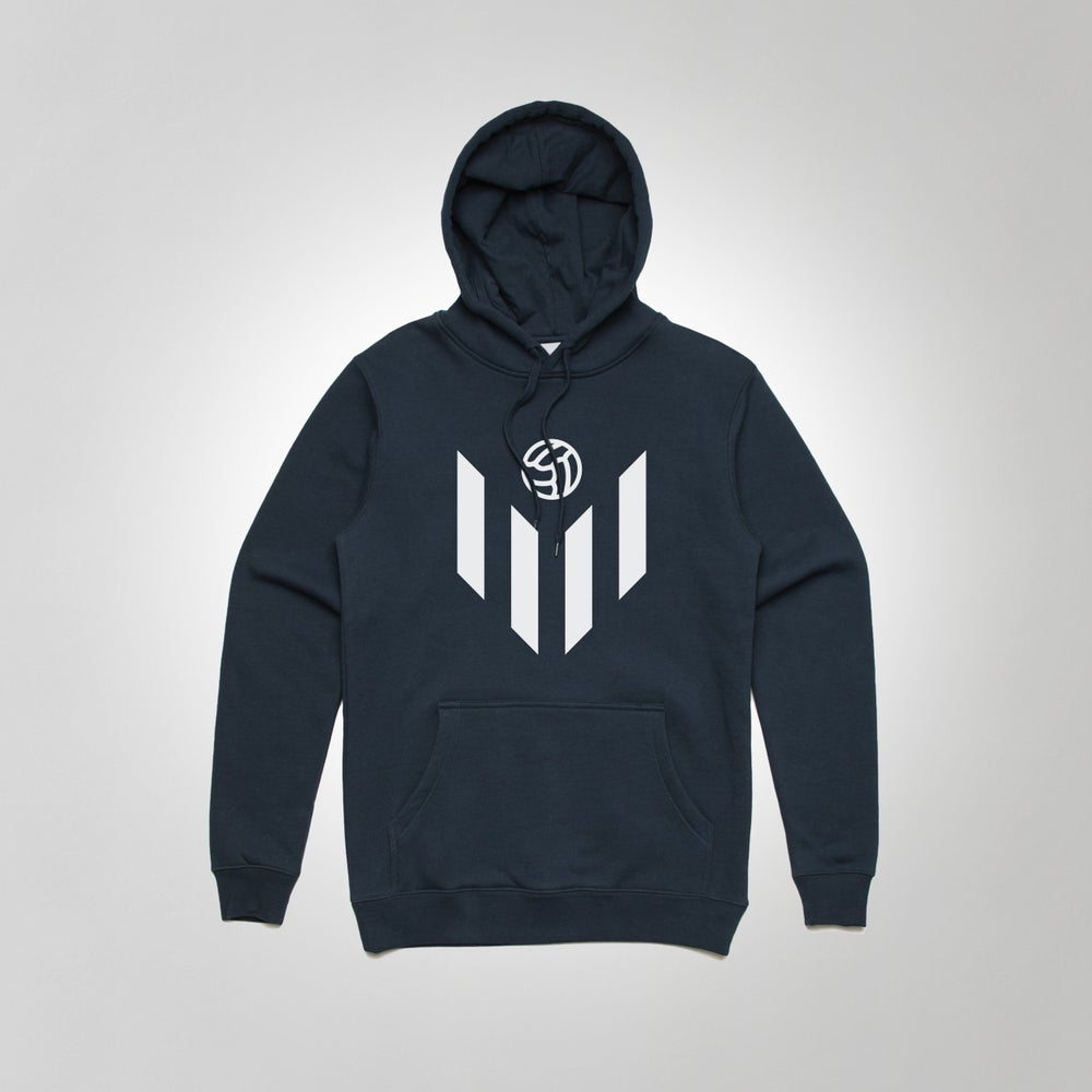 Image of DPRV hoody (XL & XXL sold out)
