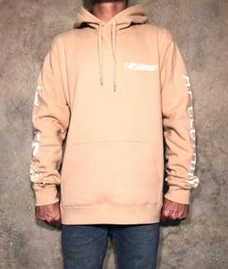 Image of Sleeved Hood