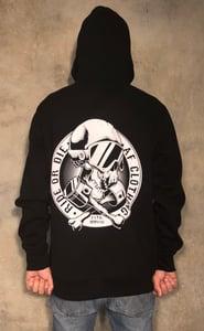 Image of Ride or Die Hood