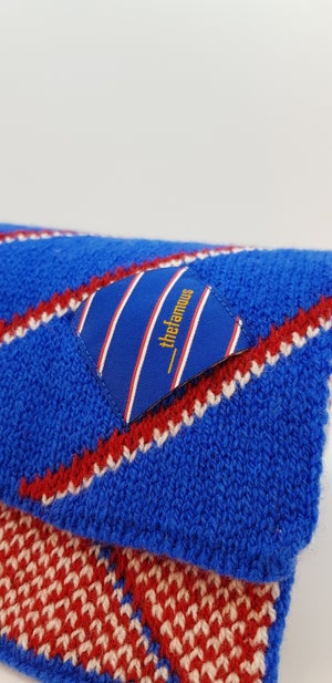 Image of Famous Colours Lambswool