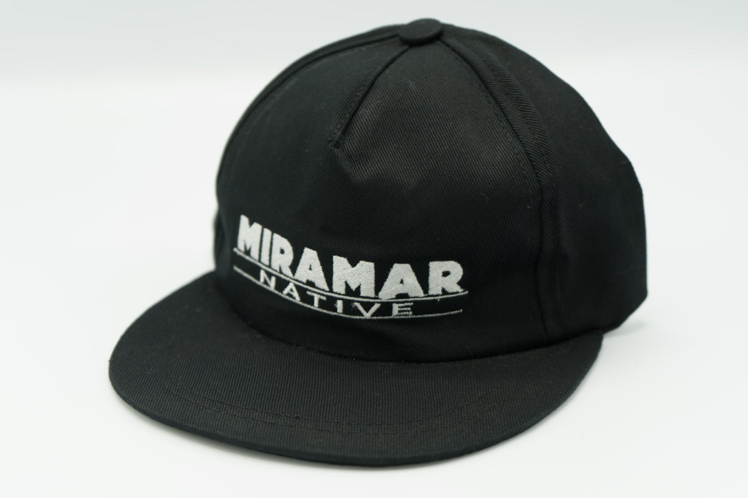 Image of Miramar Native Homme Snap Back