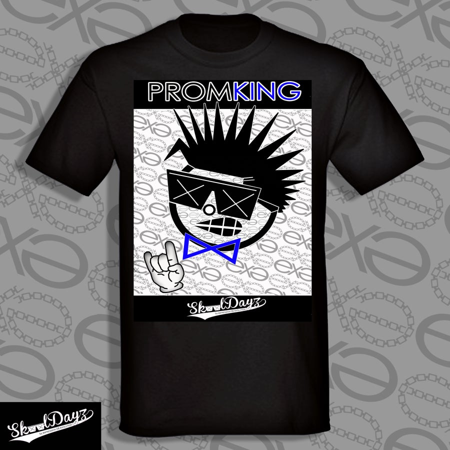 Image of EXPRESSION 06 EVOLUTION - SKOOL DAYZ COLLECTION (PROM KING)