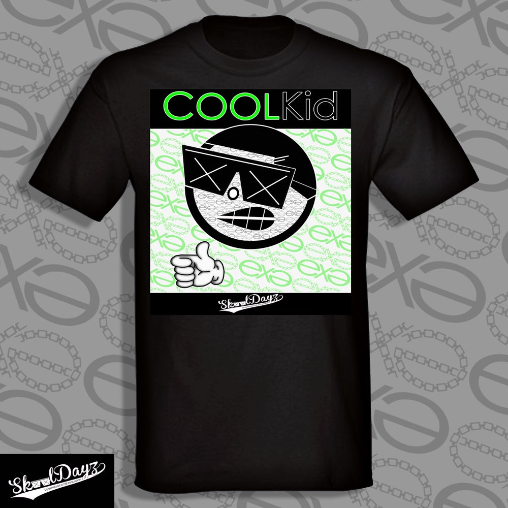 Image of EXPRESSION 06 EVOLUTION - SKOOL DAYZ COLLECTION (COOL KID)