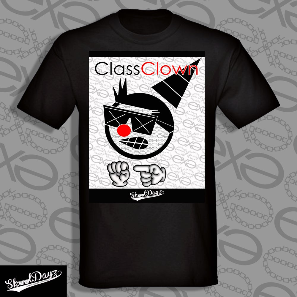 Image of EXPRESSION 06 EVOLUTION - SKOOL DAYZ COLLECTION (CLASS CLOWN)